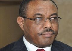 Hailemariam-Desalegn